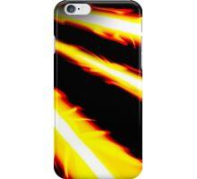 Energy Flow iPhone Case/Skin