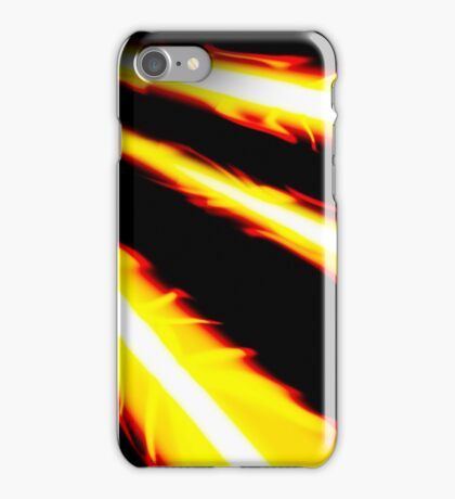 Energy Flow iPhone Case/Skin