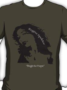 Regina Spektor - Begin to Hope T-Shirt