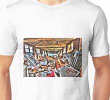 Abandonment. Unisex T-Shirt