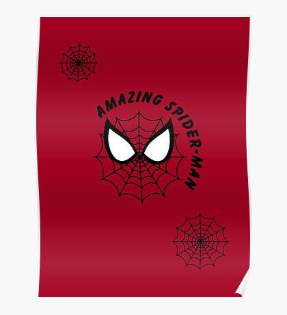 Amazing Spider-man Poster