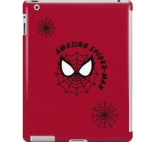 Amazing Spider-man iPad Case/Skin