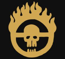 Mad Max - Fury Road Skull by dreamtee