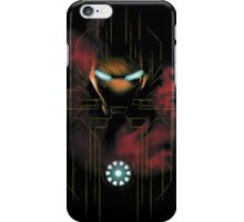 The Iron Mask iPhone Case/Skin