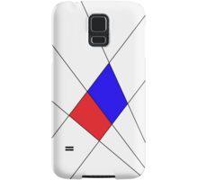 Colorful Udesign Samsung Galaxy Case/Skin