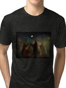 Bella Notte Tri-blend T-Shirt
