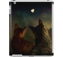 Bella Notte iPad Case/Skin