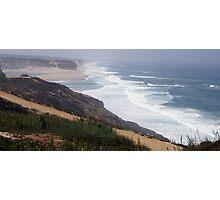 coastline Photographic Print