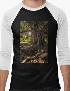 Light through the canopy T-Shirt
