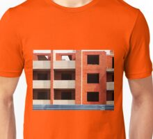 Building under construction Unisex T-Shirt