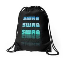 SWAG Udesign Drawstring Bag