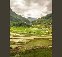 an awe-inspiring Philippines landscape Unisex T-Shirt