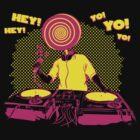 Sucka DJ (Punk Remix) by Trulyfunky