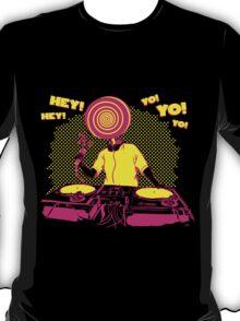 Sucka DJ (Punk Remix) T-Shirt
