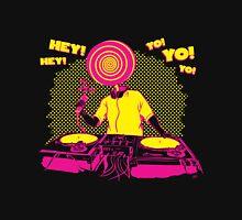Sucka DJ (Punk Remix) Unisex T-Shirt