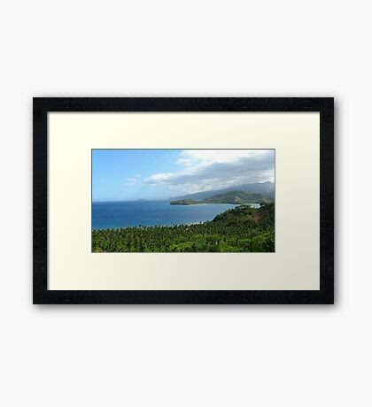a desolate Philippines