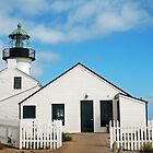 Point Loma Light House by KOKOPEDAL