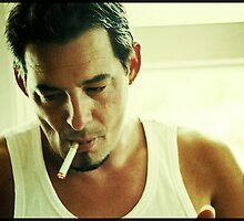 Anthony....The reformed smoker... by madworld
