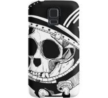 BE A HERO ! - Black - Samsung Galaxy Case/Skin