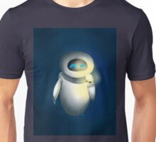 Eve and the Light Unisex T-Shirt
