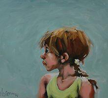 Attytude by Kayleen Ylitao Horsma