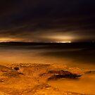 Earth, Sky, Sea by Ben Herman