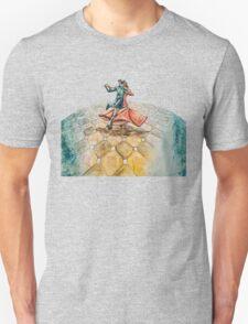 However, Let's Dance Unisex T-Shirt