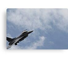 F-16 Liberator Canvas Print