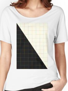Colorful lines III Women's Relaxed Fit T-Shirt