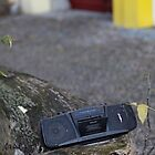 Cassette Player by rapsag