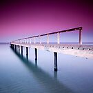 Geographe Bay  by Paul Pichugin