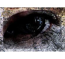 Eye of Stonehenge Photographic Print