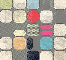 Patchwork IV by metron