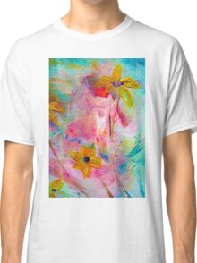 abstract spring Classic T-Shirt