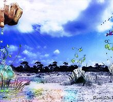 The Greatest Gardener by Rhonda Strickland