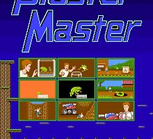 Blaster Master by SlickVic