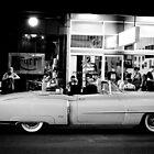Newtown Cadillac by David Sundstrom