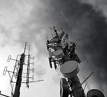 Cloudy days by Mark Malinowski