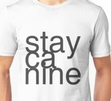Stay Canine T-Shirt
