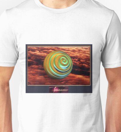 54.Planetary Unisex T-Shirt