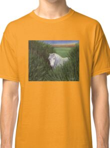 New Forest Pony Classic T-Shirt