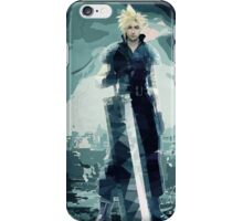 Cloud FF7 iPhone Case/Skin