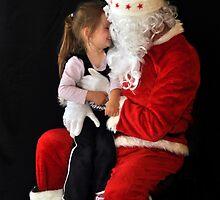 Please Dearest Santa by Tamara Bush