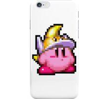Kirby Cutter iPhone Case/Skin