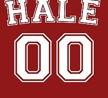 Hale 00 by jaimrlj
