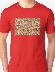 Paper texture T-Shirt