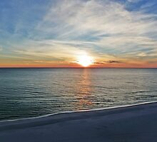Panama City Beach, Florida by Mike Pesseackey (crimsontideguy)