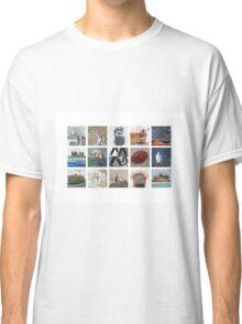 Melbourne 2 Classic T-Shirt