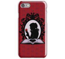 The Evil Queen iPhone Case/Skin