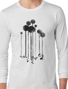 Inspired ink Long Sleeve T-Shirt